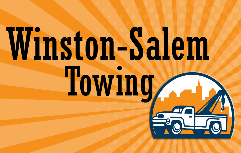 Winston-Salem Towing Services